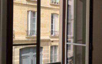 Fenêtres bois Versailles