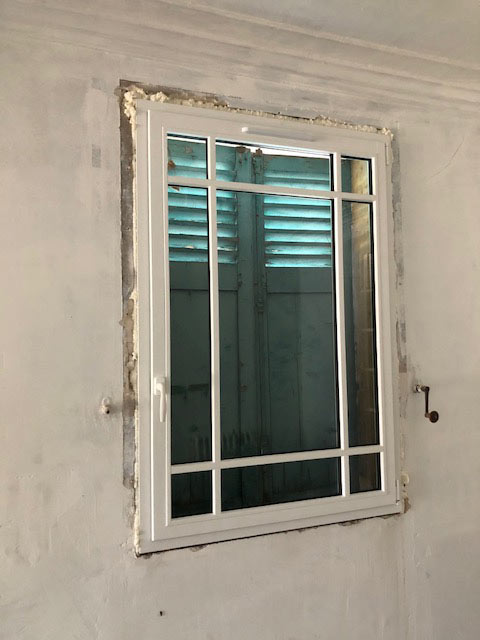 depose totale fenetres 92