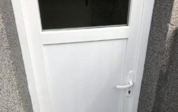 Porte d'entrée PVC Le Mesnil-Saint-Denis 78320