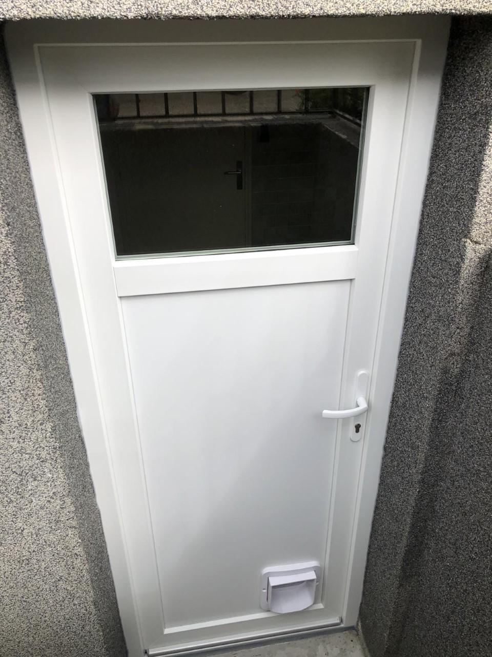 porte d'entrée yvelines