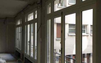 Fenêtres – Pose immédiate après livraison