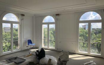 Fenêtres bois Neuilly-sur-Seine