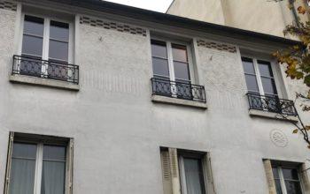 Dépose totale fenêtres en bois Versailles 78000