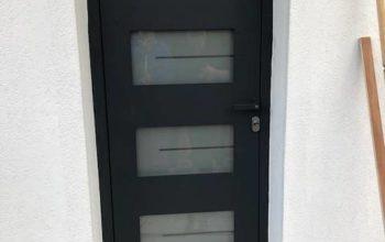 Porte d'entrée alu Herblay 95220